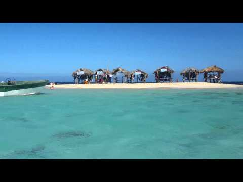 Dominikanische Republik...Paradies  Island