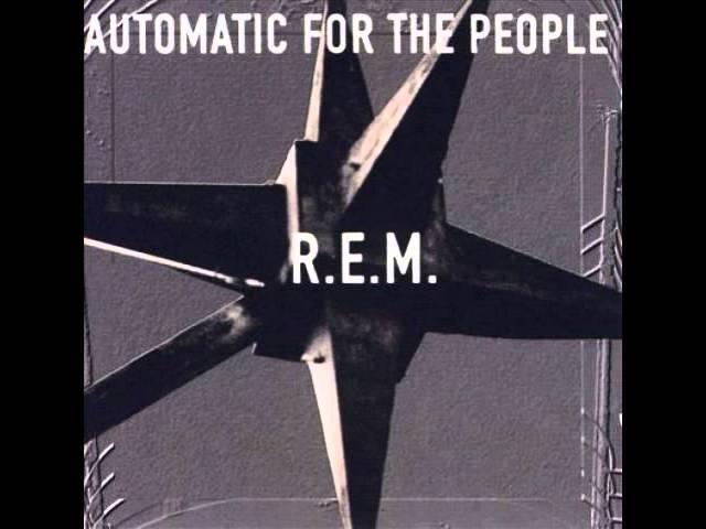 """R.E.M. """"Star Me Kitten"""""""