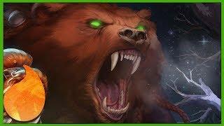 Artio Top Damage Solo Bear
