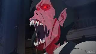 Небесные волки: Сириус-егерь / Tenrou: Sirius the Jaeger / Трейлер PV1 AniMedia.TV / Русская озвучка