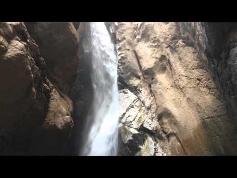 Dawzhan waterfall/Dawzhan Village/Qaladze/Kurdistan