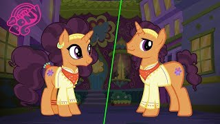My Little Pony Gender Swap 7 - Misa Cartoons
