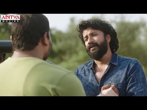 Satyadev Aditya Comedy Scene | Bluff Master Movie Scenes | Satyadev | Nandita Swetha | Gopi Ganesh