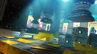 Heavy Industry - Update Release Livestream - 5PM UTC - July 28th