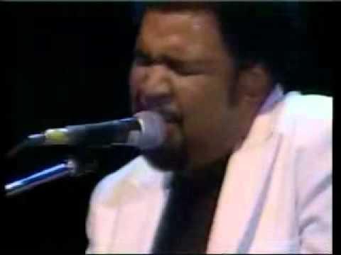 George Duke - Sweet Baby (live)
