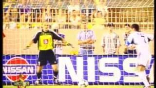 Galatasaray-Real Madrid Süper Kupa 2-1
