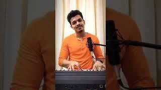 Hamari Adhuri Kahani - Aniket Daddikar   Unplugged Version With Keyboard