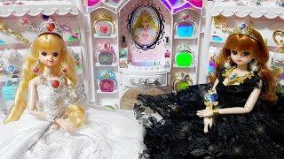 더 아름다운 공주님은 누구?! ★루루 부티크★ 백설공주와 왕자의 승부!! / 루루의 장난감 애니