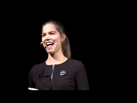 Why social-emotional intelligence matters in school | Kate Karafotas | TEDxYouth@ISPrague