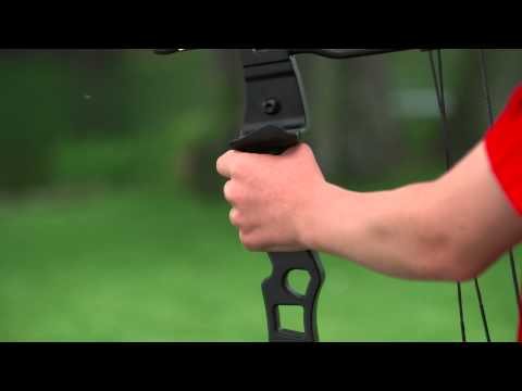 Barnett Vortex Compound Bow From Canadian Tire
