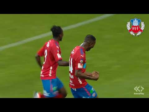 Highlights HIF 2–0 Norrby