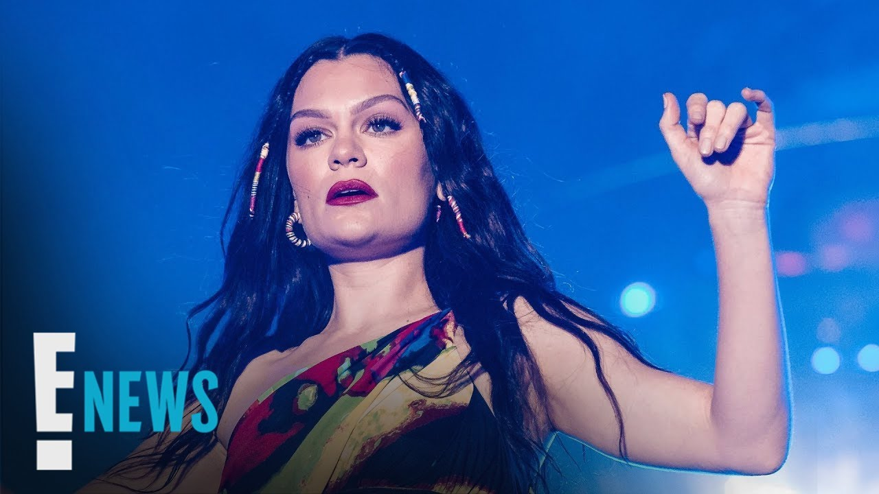 Download Jessie J Details Medical Condition That's Holding Back Her Singing | E! News