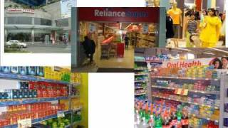 2x TrendWatch ... India Retail 2 2011 VIDEO (FINAL with MUSIC)