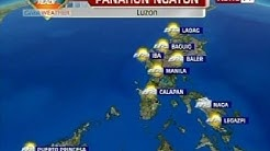 BT: Weather update as of 12:16 p.m. (Dec. 8, 2013)