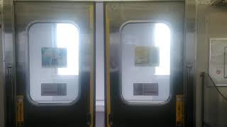 武蔵野線205系5000番台 M17編成 VVVFインバータ