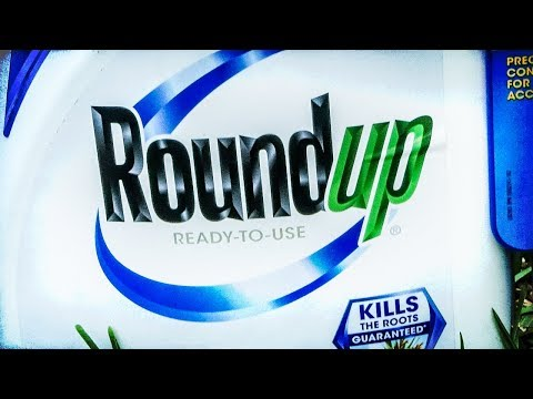 Multiple Studies Determine Roundup Will Cause Cancer