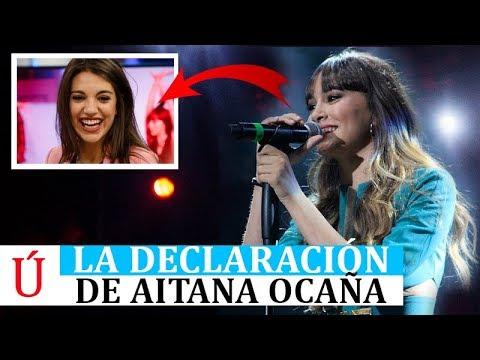 Aitana se confiesa en el Starlite Marbella 2018 a Ana Guerra con Lo Malo, Teléfono Operación Triunfo
