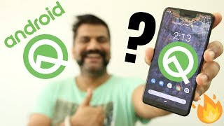 Android Q is Here - Top Android Q Features & How to Install Android Q Beta?