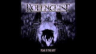 Rotengeist - Fear Is The Key (Full Album)