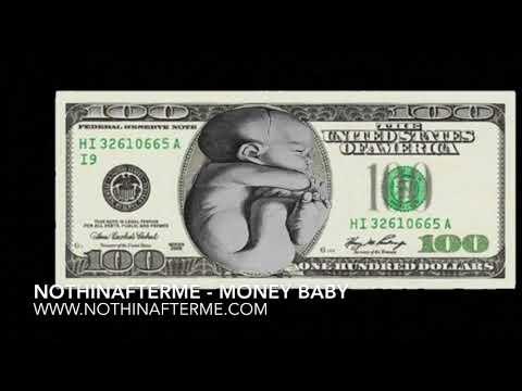 Nam(NothinAfterMe) - Money Baby (Prod by @Jouce Money)