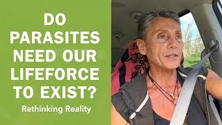 Rethinking Reality: Do Parasites Need Our Lifeforce To Exist? | Dr. Robert Cassar