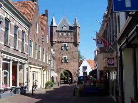 Hattem Netherlands slideshow tour with Hymne !!!