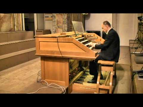 Gordon Young - Prelude in Classic Style