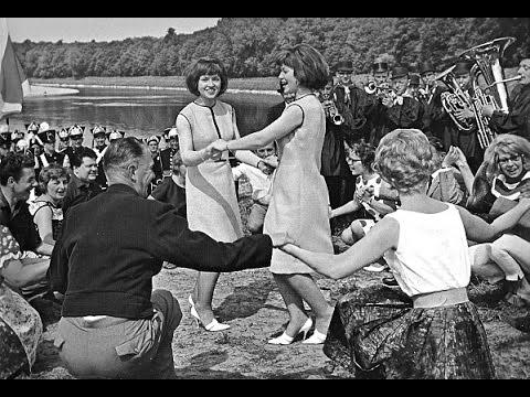 De Kerkraadse Tweeling - Signor mandolino ( 1961 )