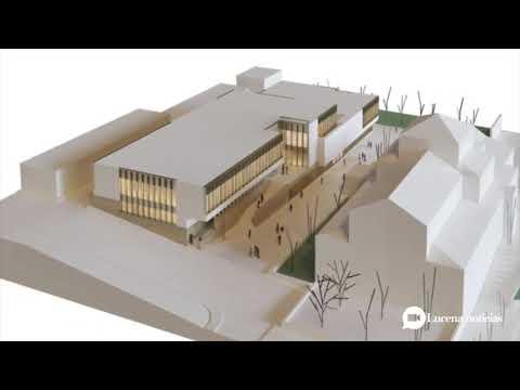 VÍDEO: Sin fecha concreta para la licitación o inicio de obras de la nueva sede judicial de Lucena