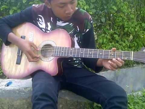 Chord Gitar Mudah Jaga Selalu Hatimu