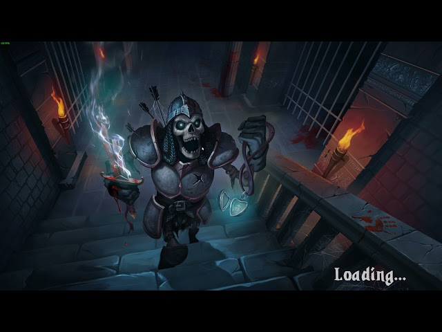 Skeletal Avenger Early Access PC gameplay - Vengeance is coming, I can feel it in my bones