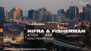 Nifra & Fisherman - Attack