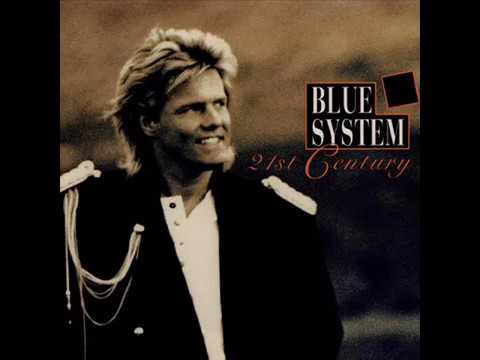 Blue System - SISTER COOL/SEE YOU IN THE 22nd CENTURY