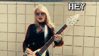 "Orianthi – ""Sinners Hymn"" – Lyric Video"