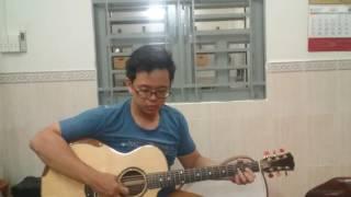 Demo Cocobolo Guitar - Tâm Hiệp guitar