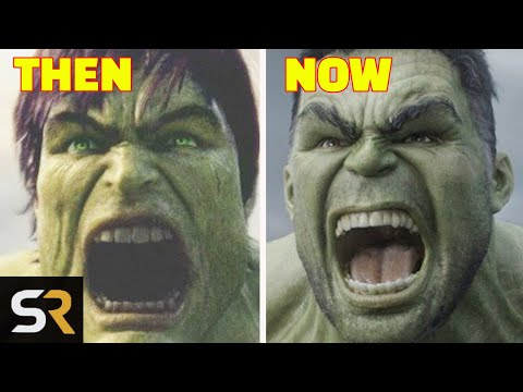 15 Actors Marvel Let Go For Serious Reasons