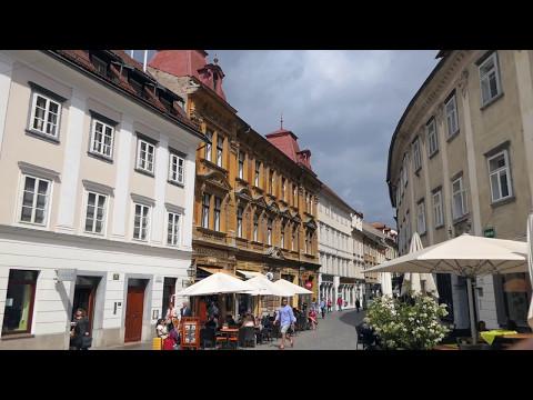 Ljubljana, May 2017