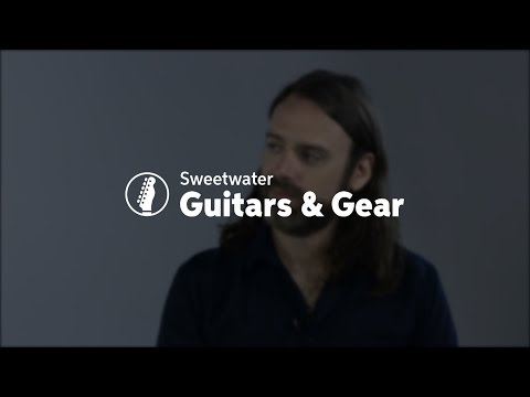 Pete Griffin Interview with Sweetwater Sound