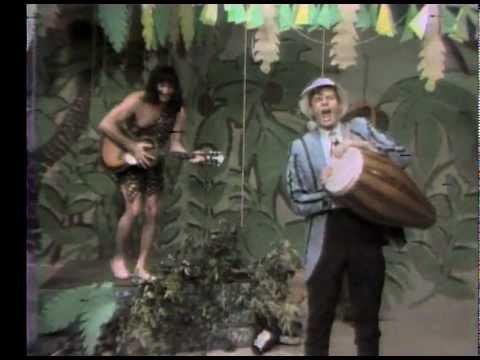 Big Chuck and Lil John: Gitarzan!