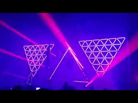 Ben Nicky - Satellite vs. Shut Up - Dreamstate SoCal 2016