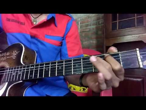Tutorial Bass Lupa Lupa Ingat - Kuburan Band