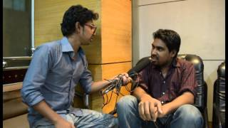 "Funny  Interview with Oi Munna: ""Radio Odvut 25.27 FM"" by Students of CSE department of DIU"