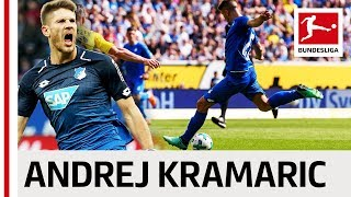 Andrej Kramaric - All Goals and Assists 2017/18