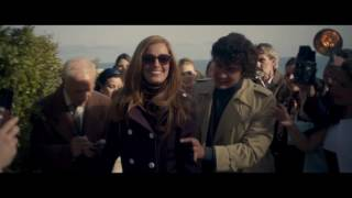 Dalida (2017) - Trailer (English Subs)