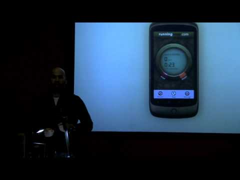 Adobe AIR for Android Application Demos