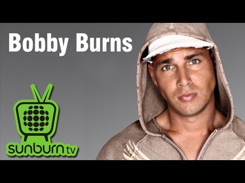 how to make a bobby burns cocktail