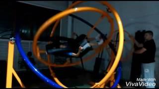 Спортивная гимнастика для детей в Алматы
