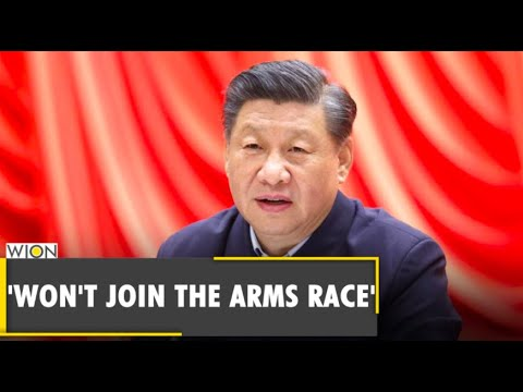 China's President Xi Jinping speaks at the Boao Forum | Latest World English News | WION News