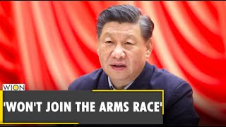 China's President Xi Jinping speaks at the Boao Forum   Latest World English News   WION News