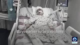 Qui est le vrai héros la fausse Super-héros d'Hollywood ou une activiste palestinienne de 16 ans